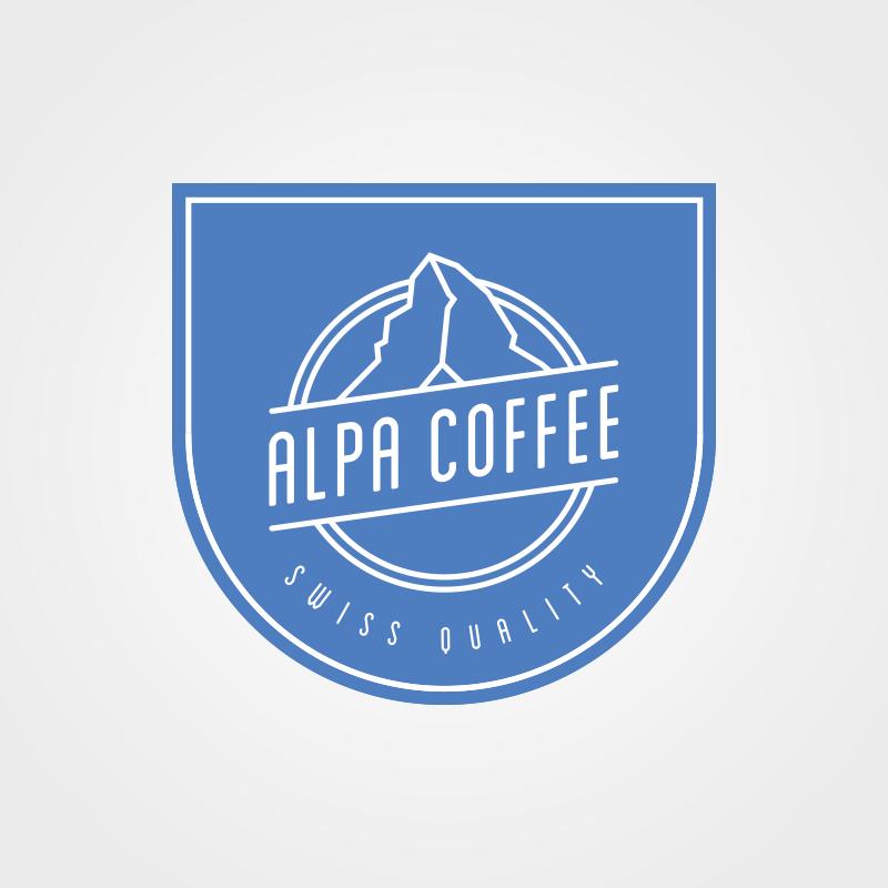AlpaCoffee